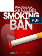 Fact About No Smoking Policy