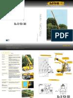 Katalog LIGE60
