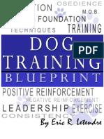 Dog Training Blueprint