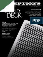 Daniel Madison - Deceptions 3 - The Cold Deck