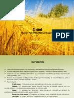 Alexandrescu Eugeniu - Control Fitosanitar În Agricultură