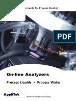 ProcessLiquids ProcessWater r