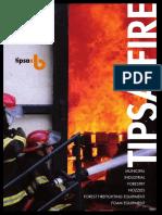 Tipsa Fire Catalog