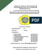 PENURUNAN TEKANAN DALAM PIPA ALIRAN FLUIDA II.docx