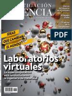 Investigación Y Ciencia Número 449 - Febrero 2014