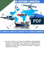 Modelo de Gestion Logistica II