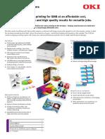 C332dn Specification Sheet en-PL v1