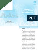 Guide Du Travailleur Au Cameroun_OIT
