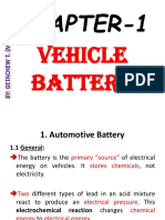 Battery Ppt