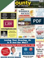 Tri County News Shopper, September 27, 2010