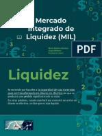 Mecado Integrado de Liquidez