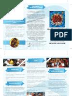 Folder Ano Do Laicato - Versão Final