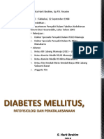 Diabetes Iai