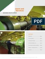 Wärtsilä Alignment & Measurement Services