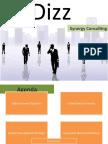 Dizz PPT Presentation- Team Synergy
