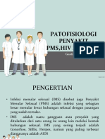 Patofisiologis PMS