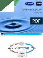 Aquasmart Prezentacija Carrier