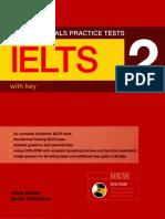 Exam Essentials Ielts 2