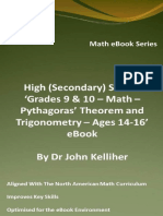 High (Secondary) School AEU Gra - Dr John Kelliher