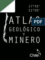 Atlas Geologico y Minero Chile