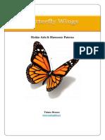 Butterfly Wings Promo