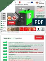 KOSTRZEVA-POLAND-Prezentacija Maxi Bio Spin & Twin Bio Luxury VG