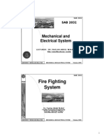 Mazlan's Lecture MNE - Fire Fighting System