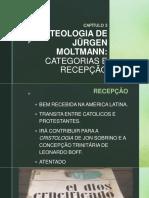 A Teologia de Jürgen Moltmann