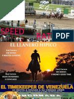 Speed Sabado 23-06-2018