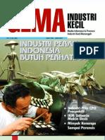 Gema Industri Kecil Juni 2007