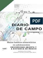 Diario de Campo (2)