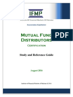 IFMP Mutual Fund Distributors Certification (Study and Reference Guide) (1).pdf