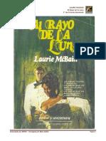 Laurie McBain - Al Rayo de La Luna (L)