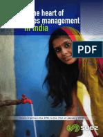 Press Kit SUEZ in India 2018-01-31