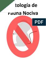 Fauna Nociva