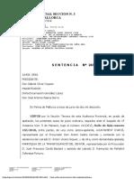 Sentencia Audiencia Palma Inmatriculacion Murallas San Salvadro en Arta 20180613