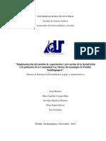Informe Final Proyecto Seminario