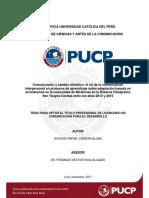 COM INTERPERSONAL Cabrera Blume Comunicación Cambio Climático1