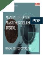 Manual Mdej Pt