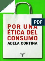 A Cortina Por una Ética del consumo ...pdf