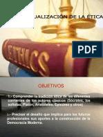 1 Origen y evolucion de la Ética.ppt