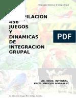 456 Dinamicas de Integracion Grupal - Enrique Gonzalez.pdf