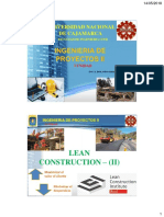 3.0 Semana 02 - Primera Unidad Principios  Lean Construction.pdf