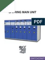 SF6 Ring Main Unit.pdf