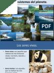 Los Ecosistemas Del Planeta