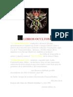 - - - - LIBROS ANTIGUOS OCULTOS-1.pdf