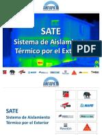 Presentacion SATE 2014 ANFAPA