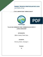 Informe Practica de Lab1 Hidro2