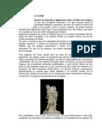 Agamenon en La Iliada Castellano Pt