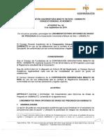Lineamientos para Opciones de Grado de Pregrado.pdf